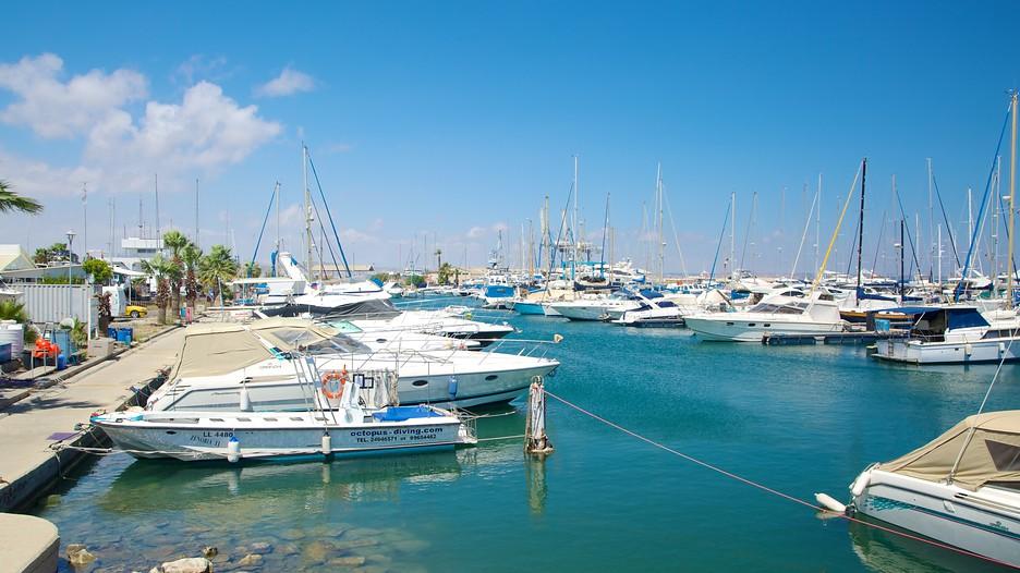 larnaca port