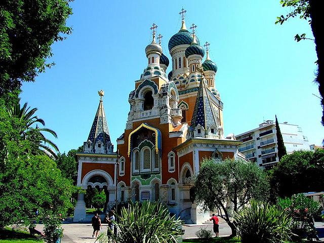 catedrala rusa