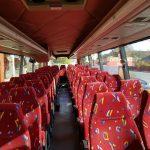 transport persoane colete germania belgia