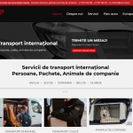firma transport international Belgia Germania Olanda Anglia
