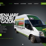 gazon artificial verde mereu
